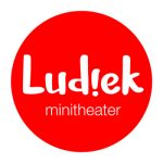 Ludiek mini theater strijen