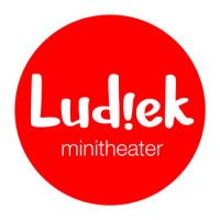 Ludiek mini theater strijen