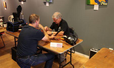 Repair Cafe Strijen
